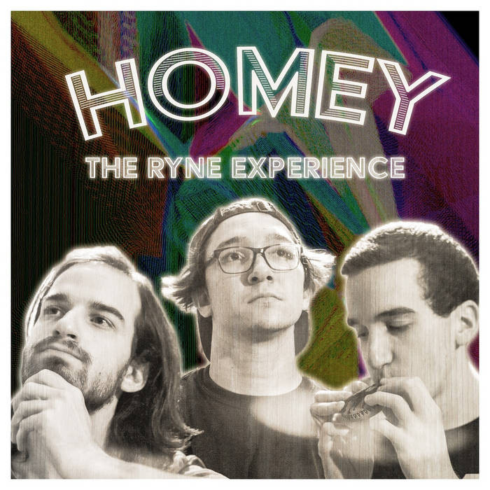 Homey EP Review