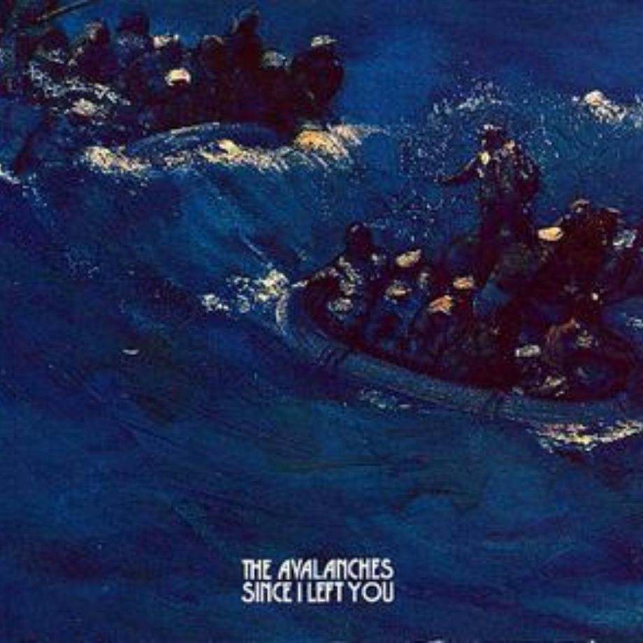 Since I Left You: An Unconventional Study Album