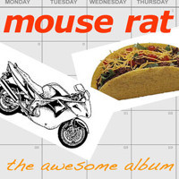 The Awesome Album Review