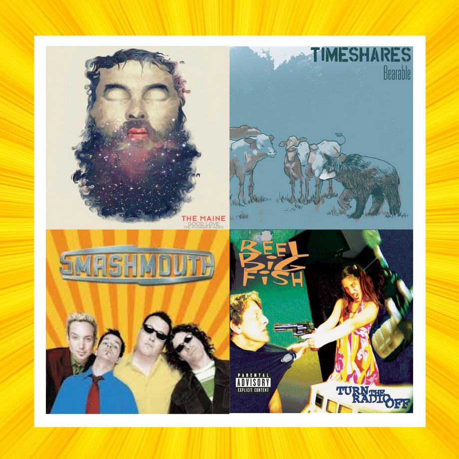 Open This Playlist When Summer Starts