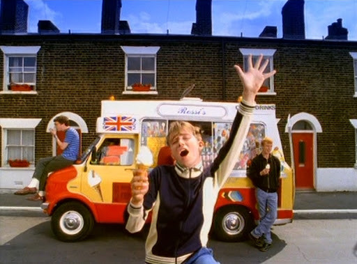 Britpop Week