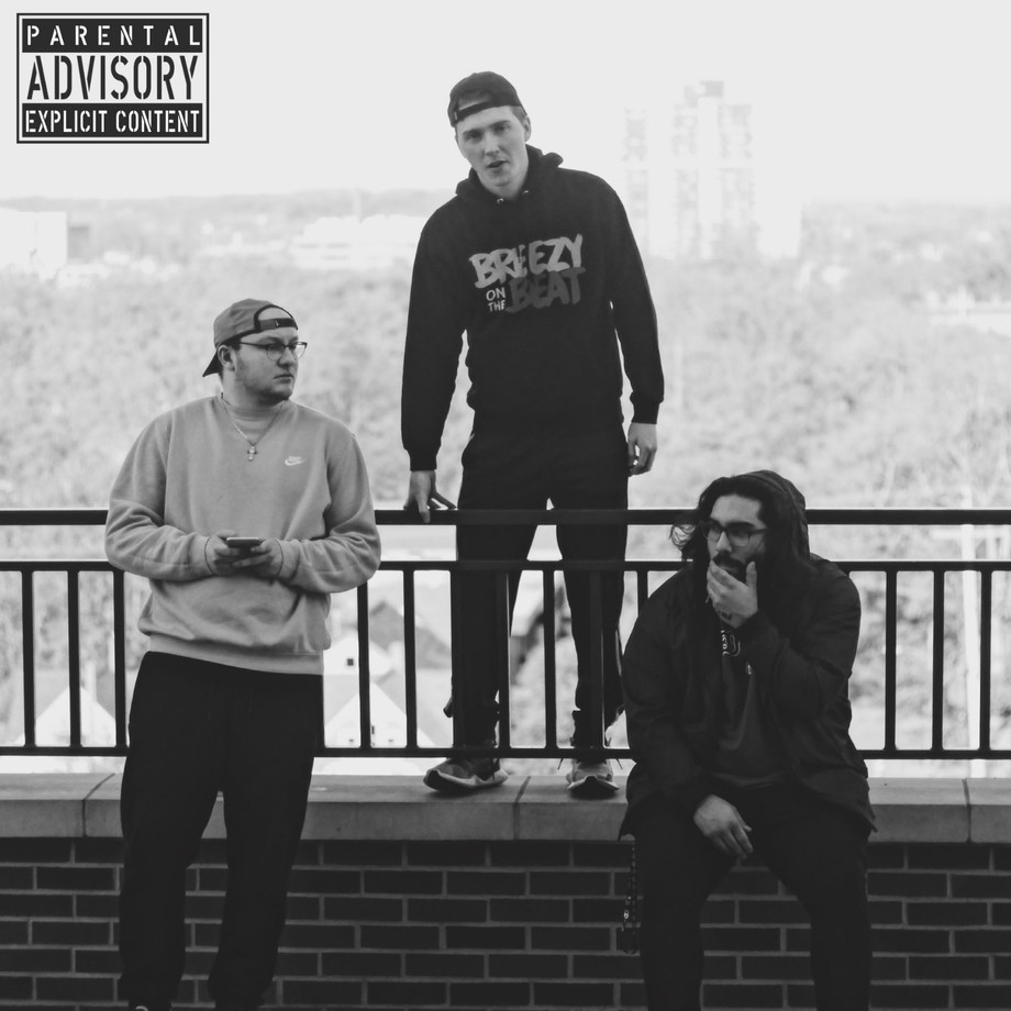 "Local Hip-Hop Duo VNNY & JAZZ PRINCE Release Sophomore Album ""Up Long Enough"""