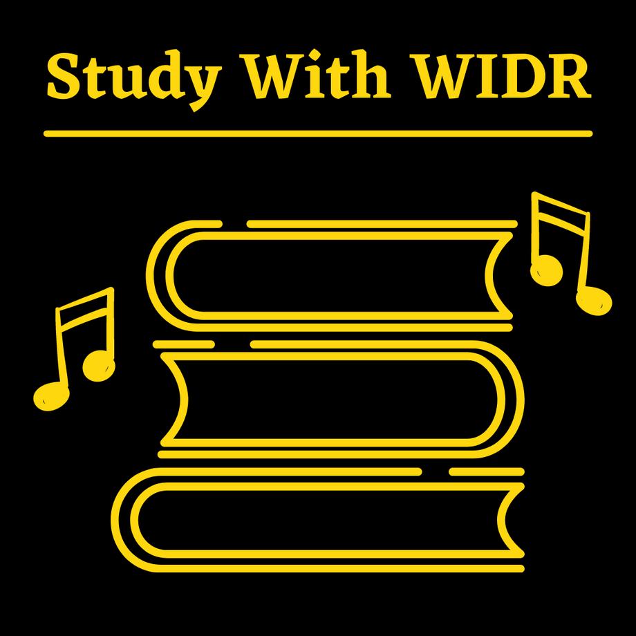 Study with WIDR