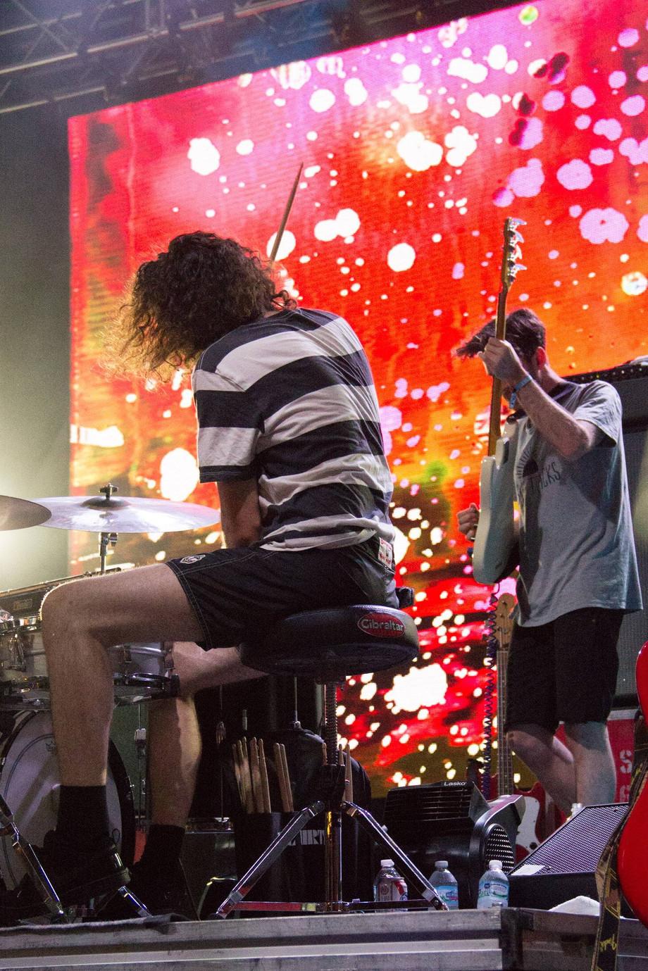 Audiotree Music Festival