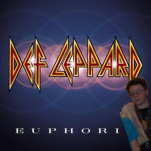 Def Leppard: Then and Now
