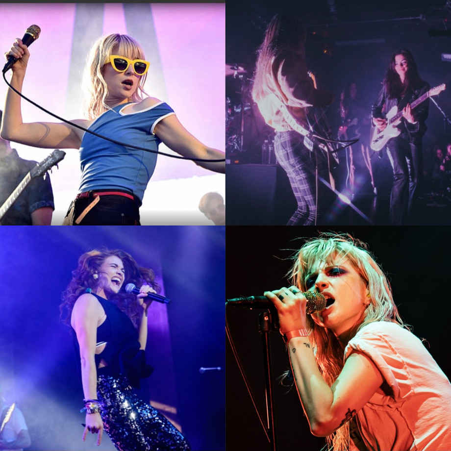 Women Musicians Who Inspire Me!