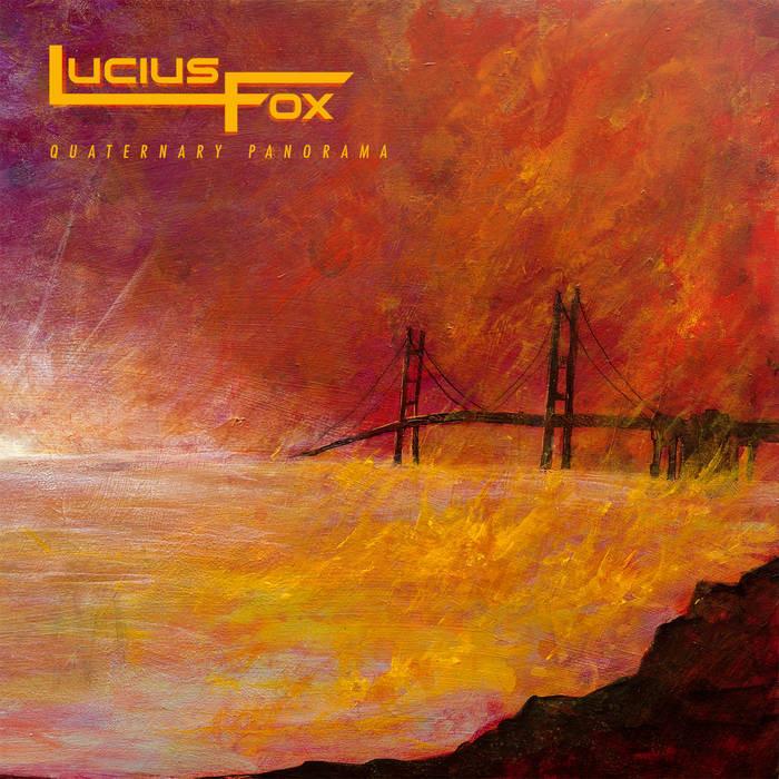 Lucius Fox Interview