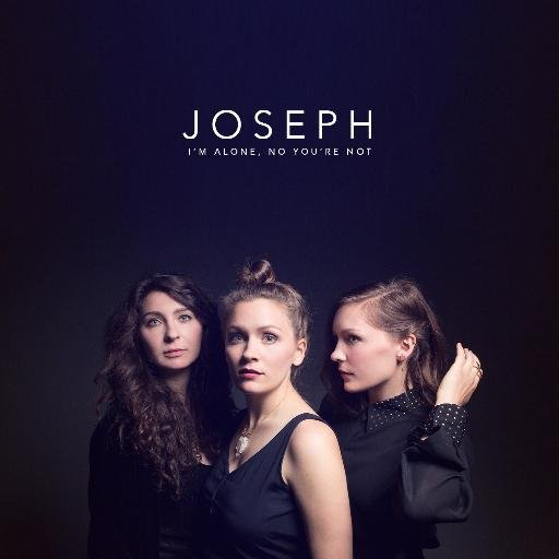 Joseph Show's That Being Vulnerable is Powerful