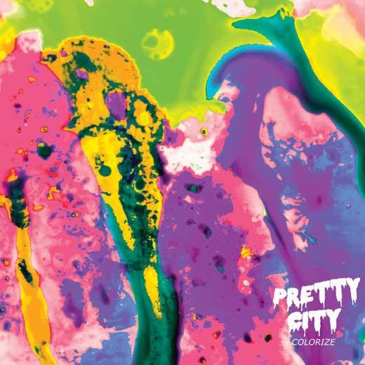 """Pretty City"" Albums Let's Waves of Genres Wash Over You"