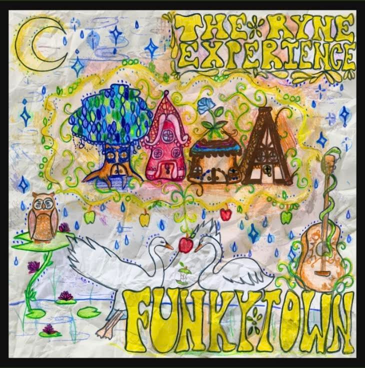 The Ryne Experience – Funky Town