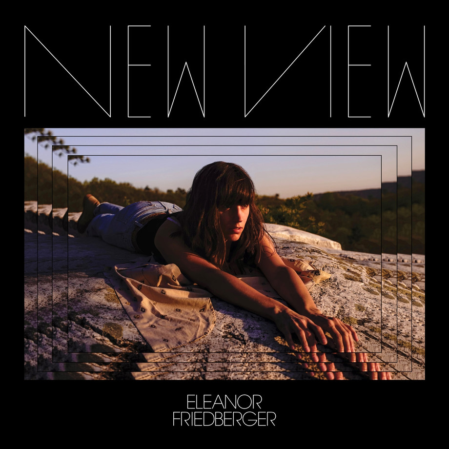 NEW VIEW - Eleanor Friedberger Review