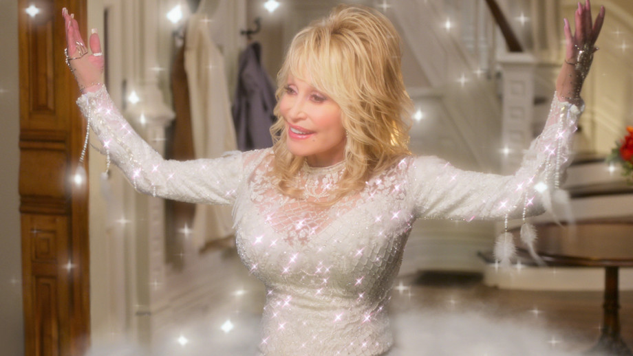 The Influence of Dolly Parton