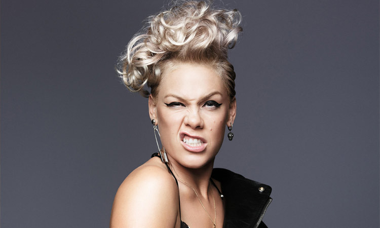 The Influence of P!nk
