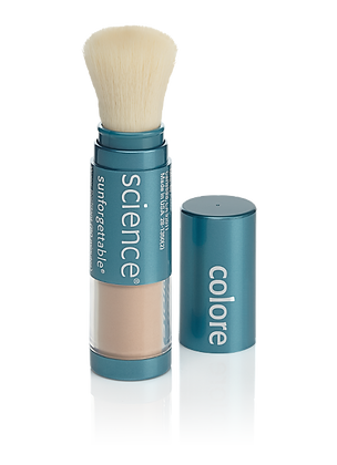 Sunforgettable Mineral Sunscreen Brush SPF 50
