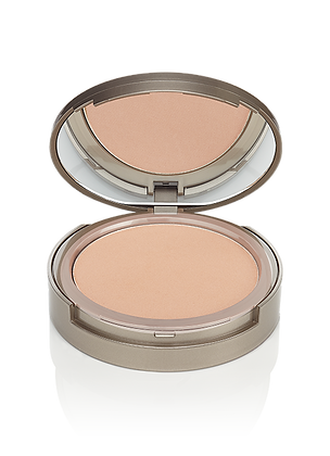 Pressed Mineral Foundation Compact