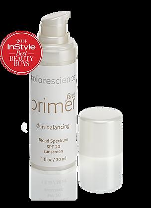 Skin Balancing Face Primer SPF 20
