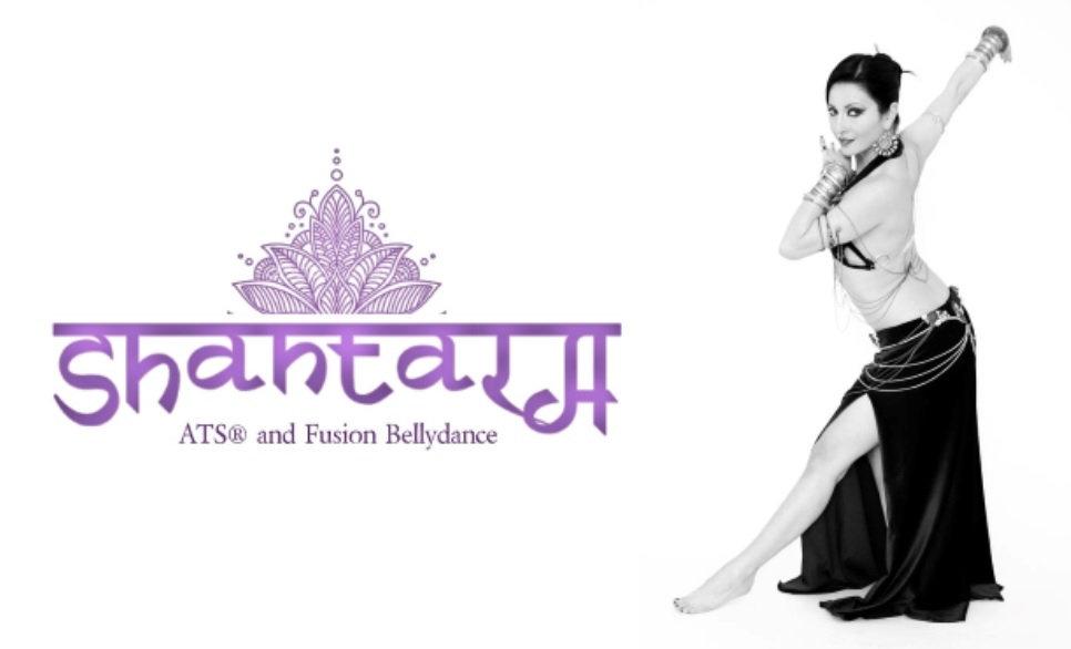 shantala tribal fusion dancer and teacher