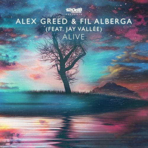 Alex Greed & Fil Alberga ft. Jay Vallée - Alive