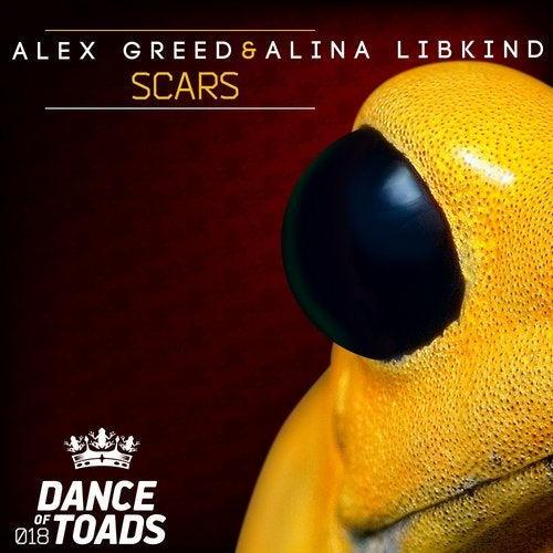Alex Greed & Alina Libkind - Scars