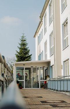 Seniorenzentrum Am Sandershof