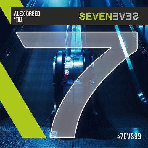 Alex Greed - Tilt