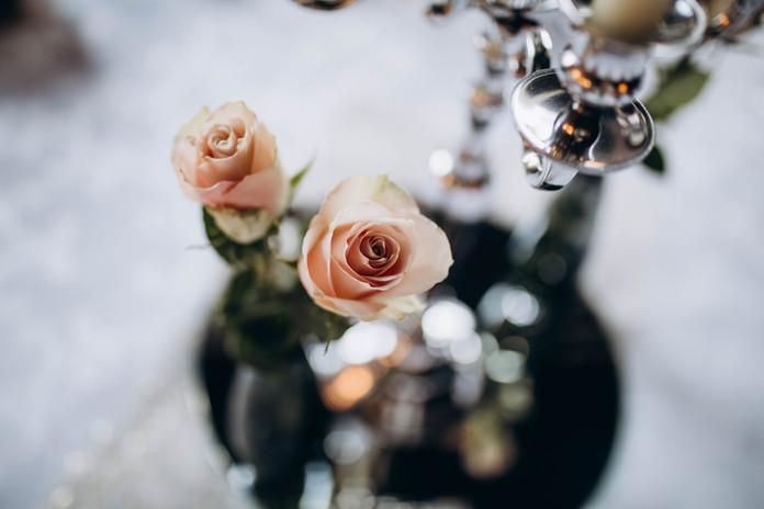Liebevolle Details - Heiraten in Herne
