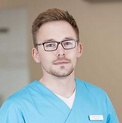 Dr. med. dent. Robin Gensch