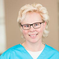 Dr. med. dent. Sabine Gehlen