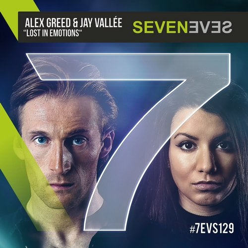 Alex Greed & Jay Vallée - Lost in Emotions
