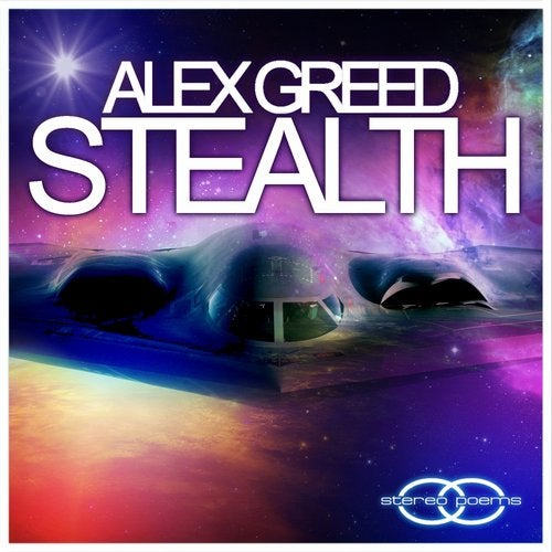 Alex Greed - Stealth