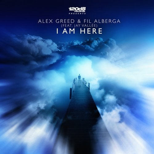 Alex Greed & Fil Alberga ft. Jay Vallée - I Am Here