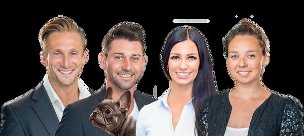 Team Supreme Marketing - Das sind wir.pn