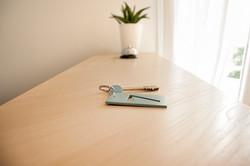 Reception | Krinis Apartments