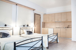 Triple Studio | Krinis Apartments