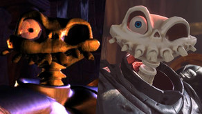Medievil: Looking back on a classic