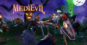 Medievil (PS4): My Two Cents