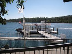 Lake Arrowhead Ferry