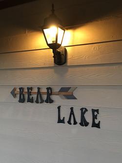 Big Bear Lake - that-a-way