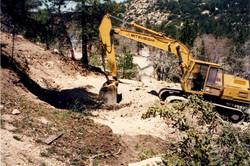 Excavation 6-1994