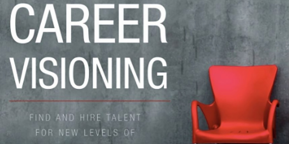 Career Visioning/The Leverage Series with Gene Rivers