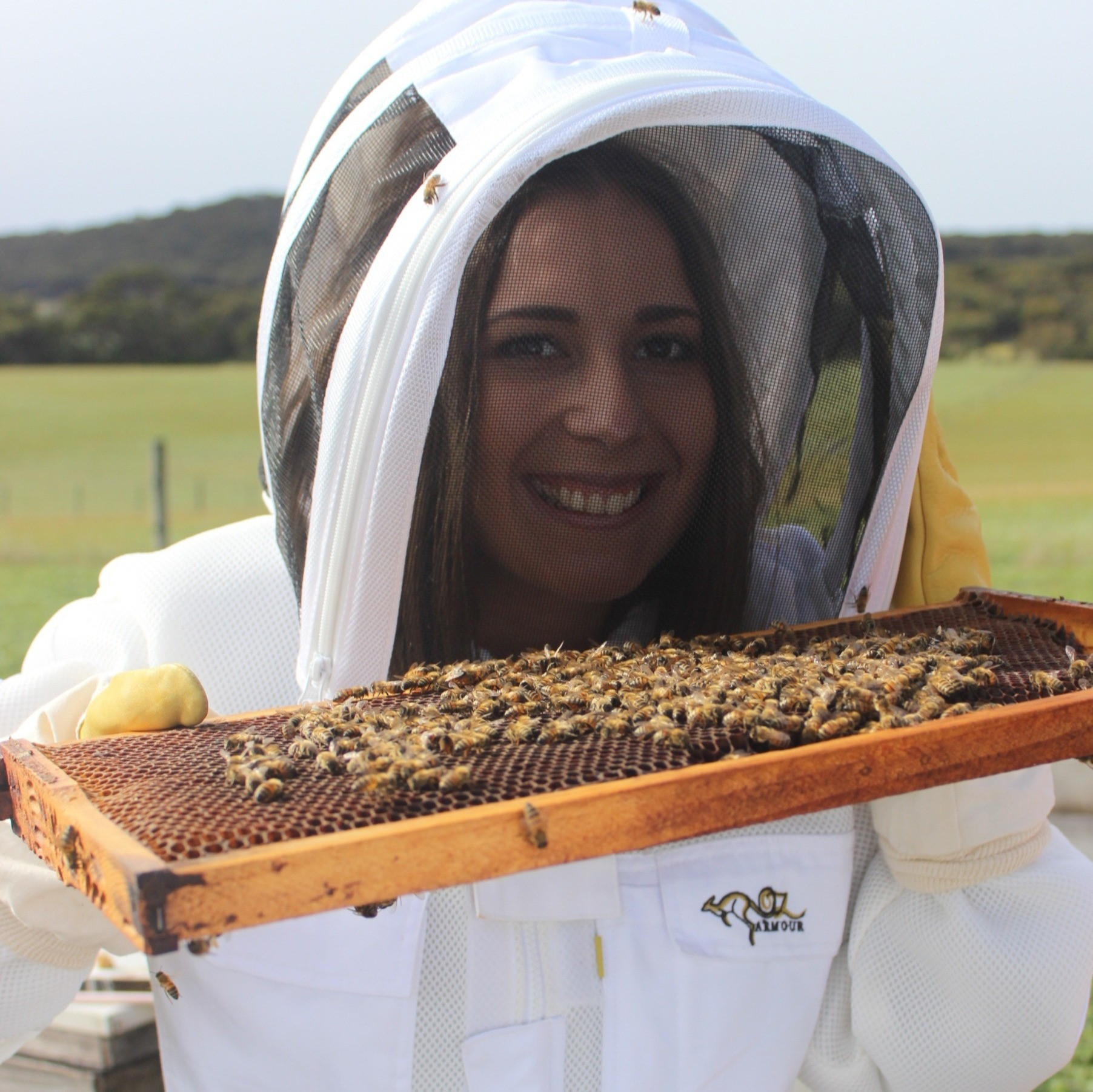 Beekeeping Experience - PRIVATE