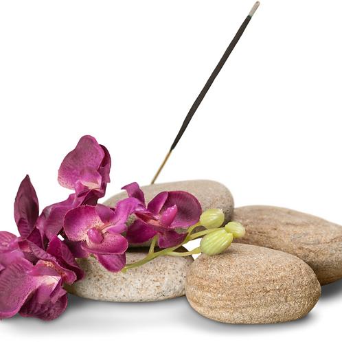 Doğal Tütsü - Vrindavan Çiçeği