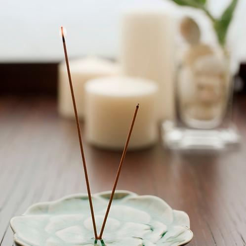 Doğal Tütsü - Parijat Çiçeği