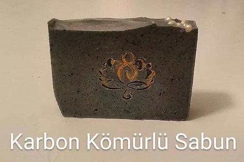 Karbon Kömürlü Sabun