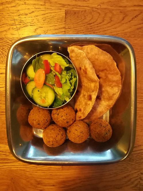 Falafel Menü