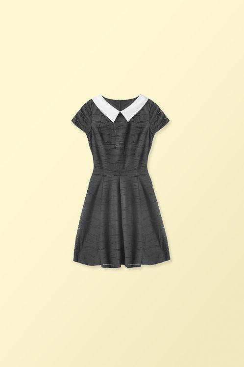 Lined Dresses.