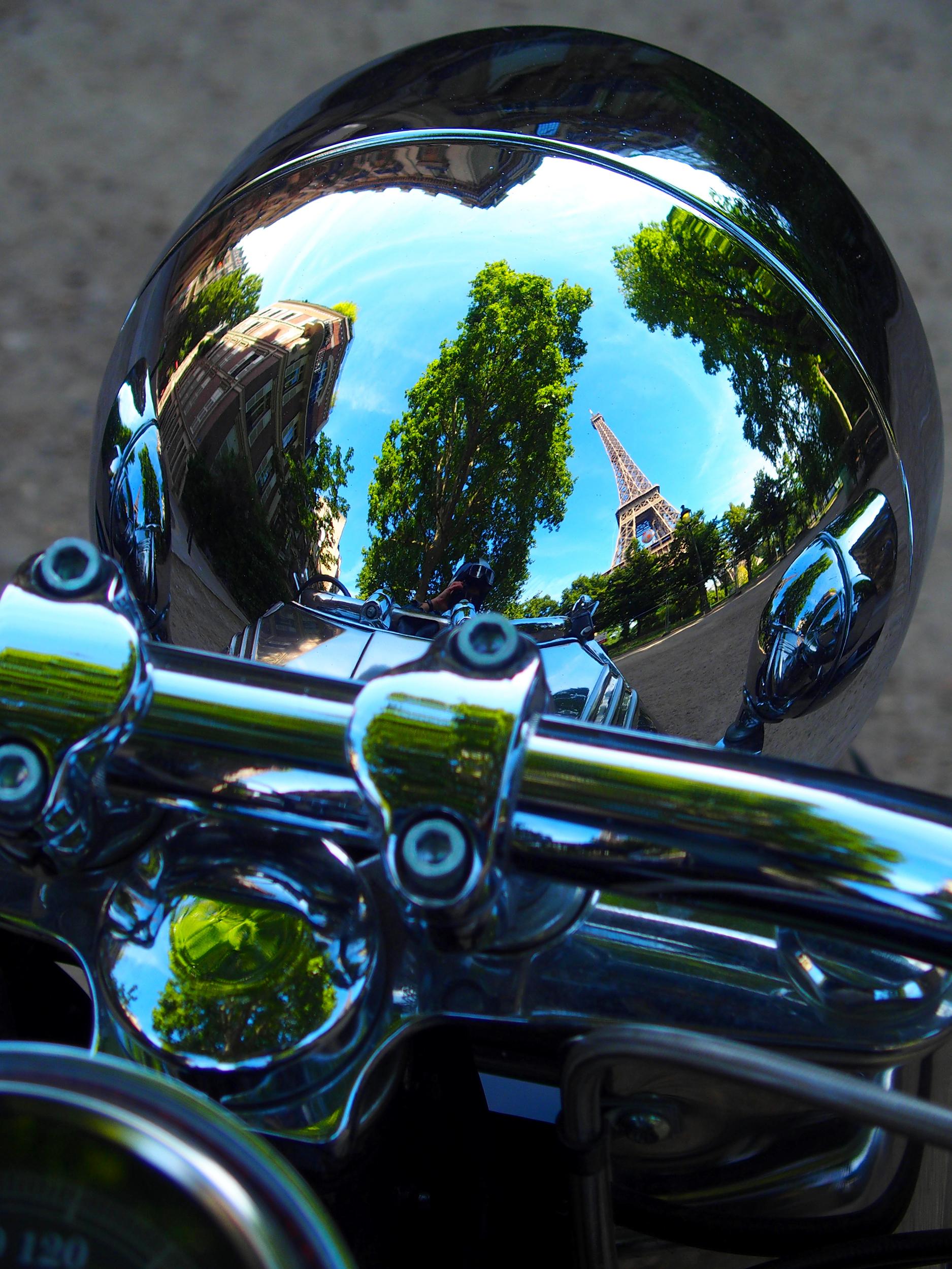 reflexions II