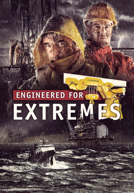 Engineered for Extremes: Offshore