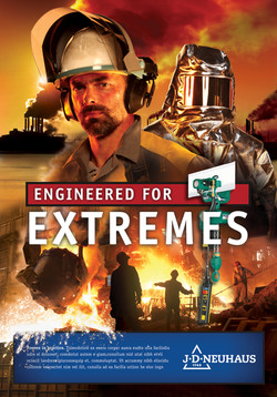 Engineered for Extremes: Foundry