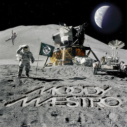 Moody on the Moon